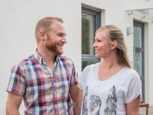 Anna und Benedikt