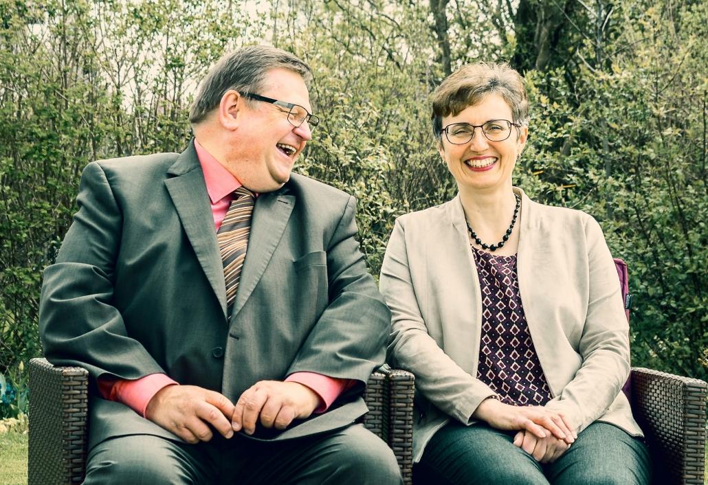 Familie Scheuschner