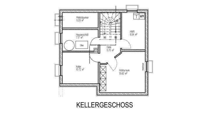 EFH 96 GR Keller