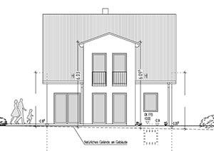 Einfamilienhaus mit 102 qm