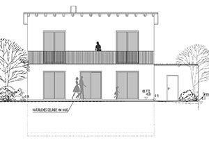 Einfamilienhaus mit 140 qm