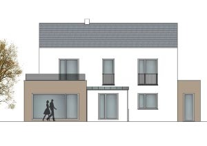 Einfamilienhaus 167 qm