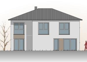 Einfamilienhaus 187 qm